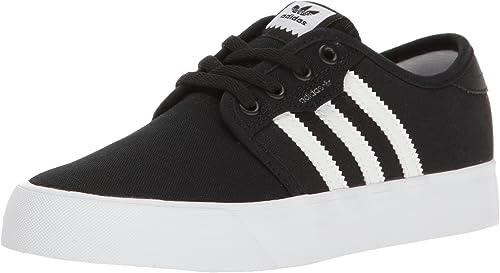 adidas Originals ZAPATILLAS SEELEY Blanco Zapatos