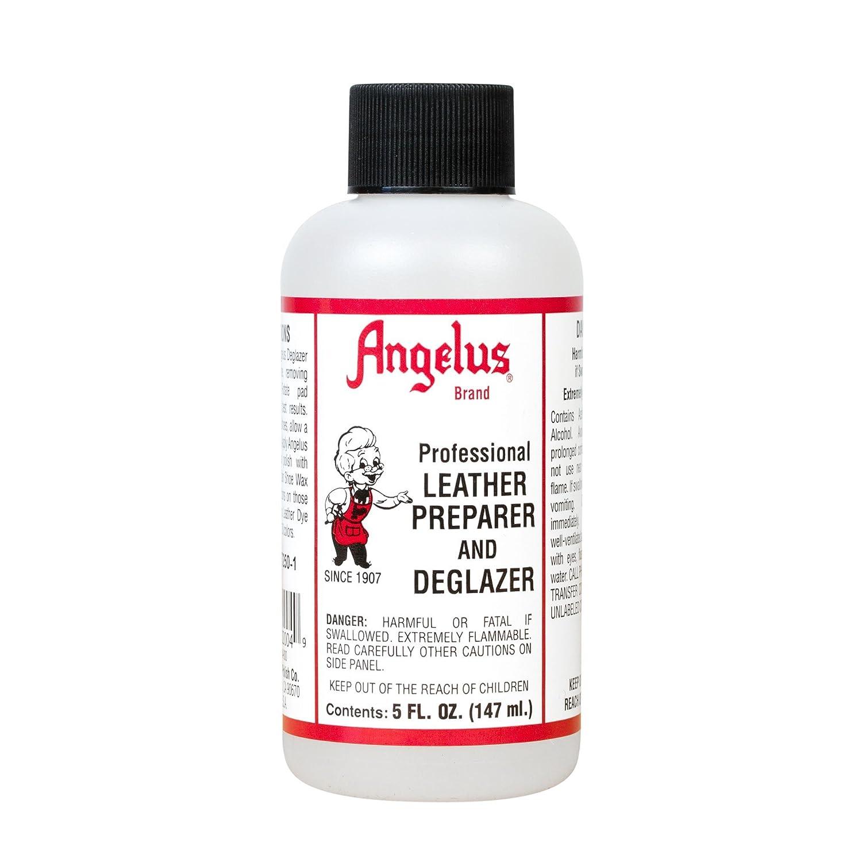 9529d6d9b32 Amazon.com  Angelus Leather Preparer   Deglazer 5 Oz  Arts