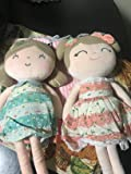 I loved this cute dolls