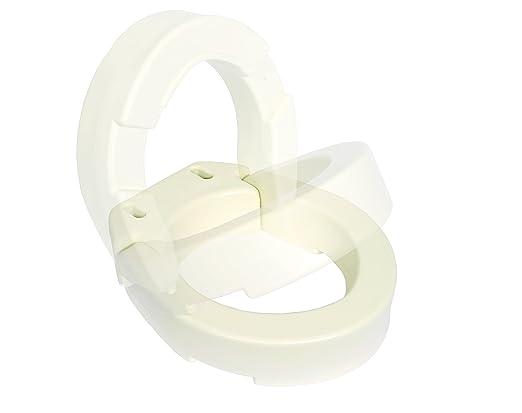 Amazon.com: Essential Medical Supply Asiento de inodoro ...