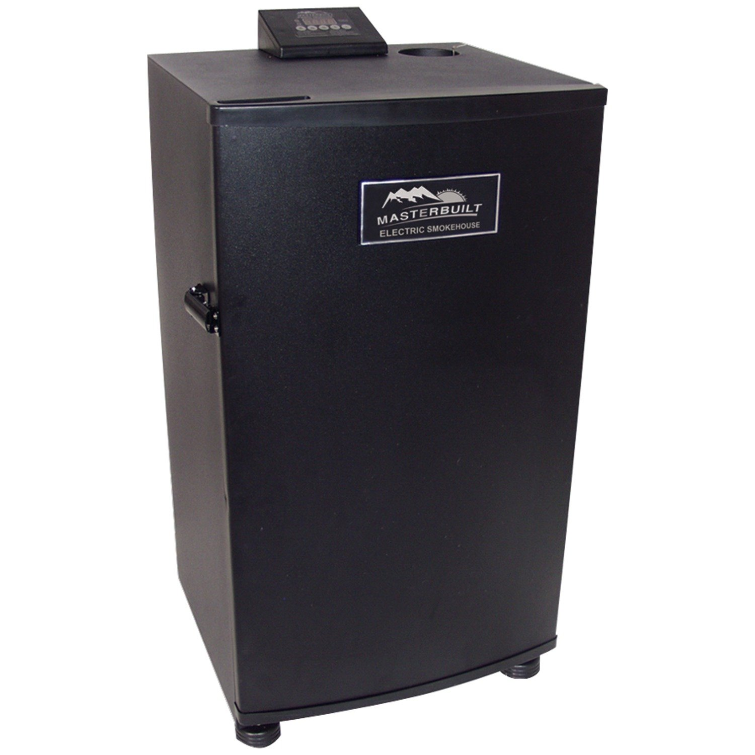 "electric masterbuilt 30"" smoker"
