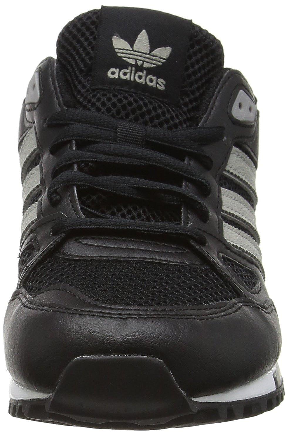 hot sale online d6ead 3e7bd adidas Zx 750, Scarpe da Corsa Uomo, Nero (Core Black Mgh Solid Grey Mgh  Solid Grey), 36 EU  adidas Originals  Amazon.it  Scarpe e borse