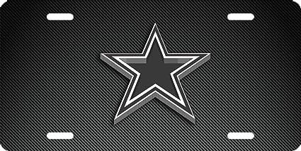 Amazon com: Voss Collectables Dallas Cowboys Footballl Team Aluminum