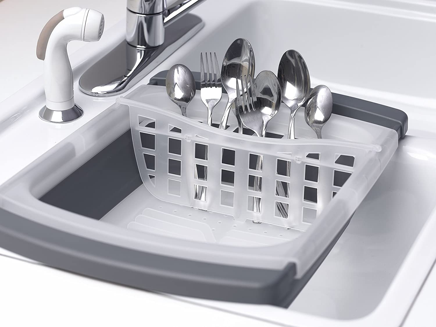 Amazoncom Progressive Prepworks by Collapsible Over The Sink