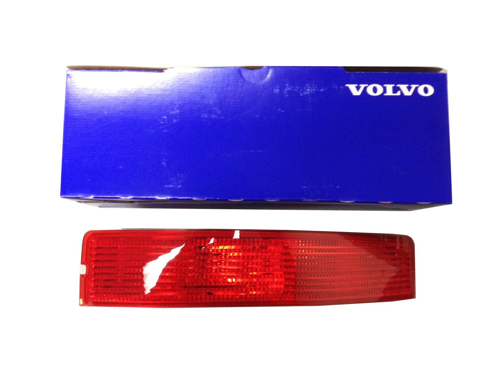 Genuine Volvo XC90 2007-2013 RH Rear Bumper Reflector Lens #31111185 NEW OEM