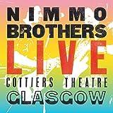 Live At Cottiers Theatre Glasgow