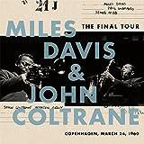 The Final Tour: Copenhagen, March 24, 1960 [VINYL]