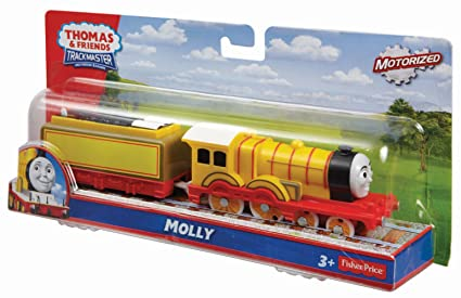 726fad5ccc3c Fisher-Price Thomas & Friends TrackMaster, Molly