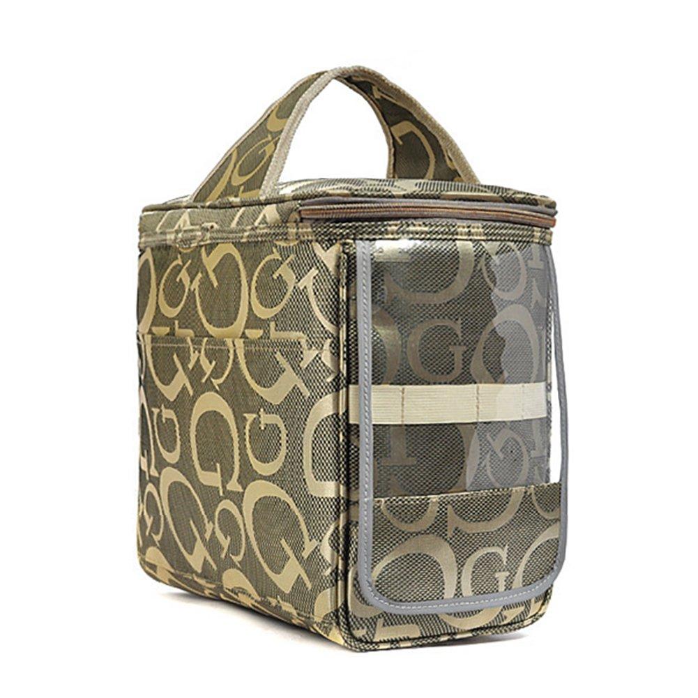 Kühltasche Thermotasche Kühlbox Isoliertasche Picknicktasche Schule Lunchtasche