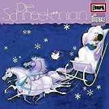 Europa Die Originale 070 - Die Schneekönigin [CD]