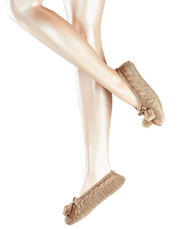 ESPRIT Damen Ballerina Stoppersocken