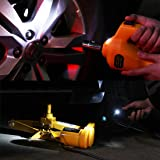 ROGTZ Electric Car Floor Jack Set 3 Ton