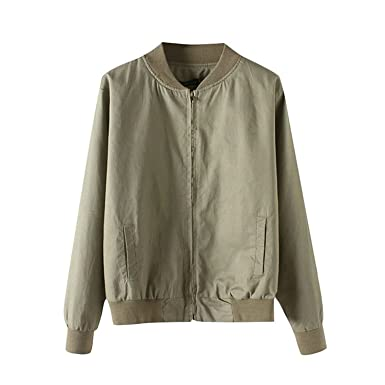 Dormery Coat Autumn Flight Army Green Women Basic Jacket Spring Womens Coat Clothes Black Bomber Ladies