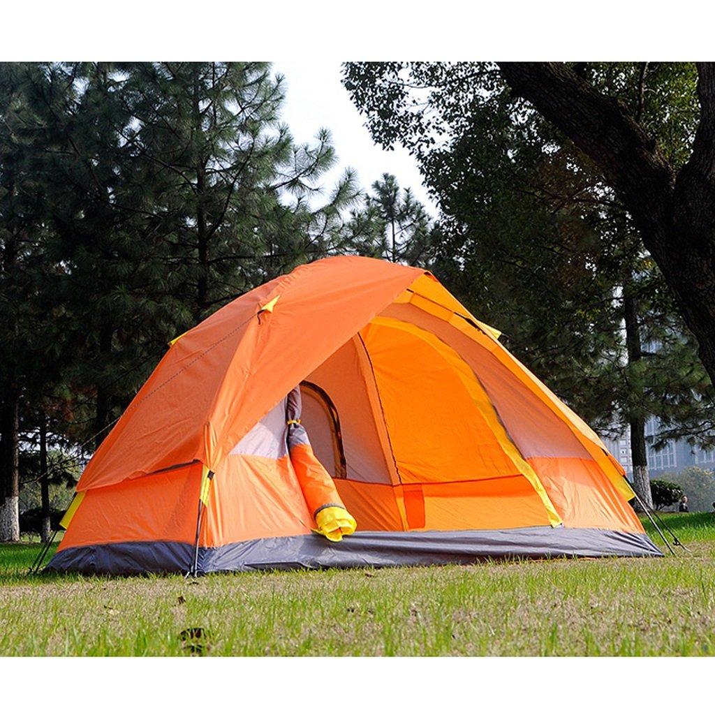 QIANDING zhangpen Outdoor Camping Tent