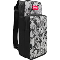 Bolsa Compatível C/ Nintendo Switch Lite Bag de Ombro Durável Preta - Ipega