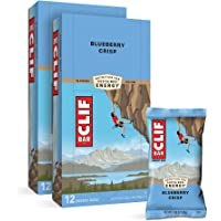 CLIF Energy Bar Blueberry Crisp 12x68g