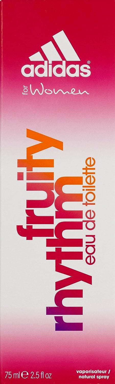 Adidas Fruity Rhythm Eau de Toilette para Mujer - 75 ml: Amazon.es: Belleza