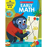 Little Skill Seekers: Early Math