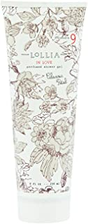 product image for Lollia Shower Gel | Nourishing Body Wash | Cleanses and Moisturizes Skin | Finest Ingredients Including Shea Butter & Aloe Leaf