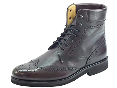 995fc7a72a9 Mercanti Fiorentini Men s Boots  Amazon.co.uk  Shoes   Bags