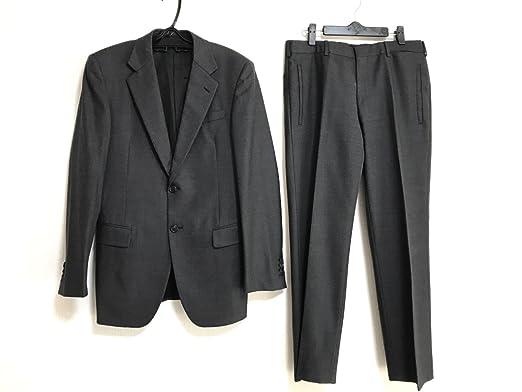 best loved 9b5f6 624a6 Amazon.co.jp: (プラダ)PRADA メンズスーツ シングルスーツ ...