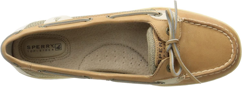 Sperry Top-Sider Angelfish Chaussures pour femme Avoine de Lin