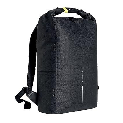 XD Design Bobby Urban Lite Anti-Theft Laptop Backpack (Unisex Travel Bag)   Amazon.co.uk  Luggage 3a133de1b83f3