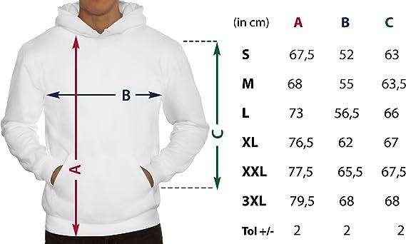 Pullover Hoodie Familie Uchiha Shirtstreet24 Herren Kapuzen Sweatshirt