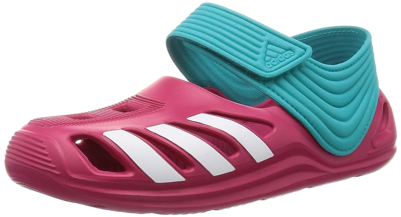 Adidas Zsandal C Chanclas, Unisex Infantil