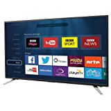 """43"""" FULL HD LED SMART TV WITH FREEVIEW HD blaupunkt wifi enabled"""