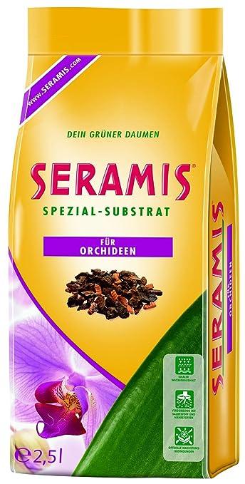 6 opinioni per Seramis 4008429043246speciale substrato