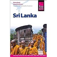 Reise Know-How Reiseführer Sri Lanka