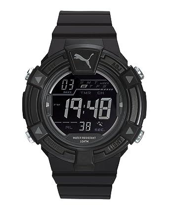relojes hombre digitales puma
