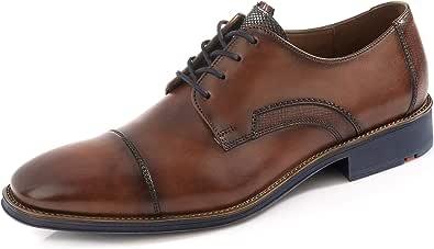 LLOYD Hombre Calzado de Negocios Griffin, de Caballero Zapatos de Cordones