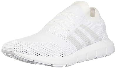 adidas Swift Run Pk Mens Mens Cq2892 Size 7 White Grey-White 08fc454e4