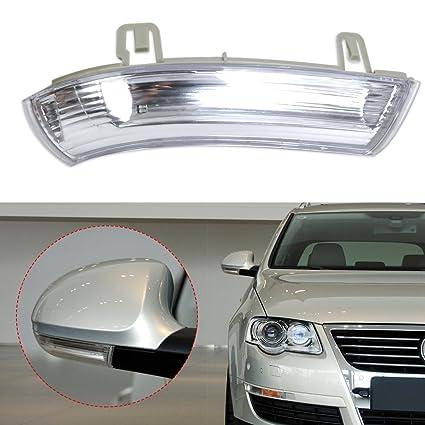 Amazon Com Beler Right Side Mirror Indicator Turn Signal Light Lamp