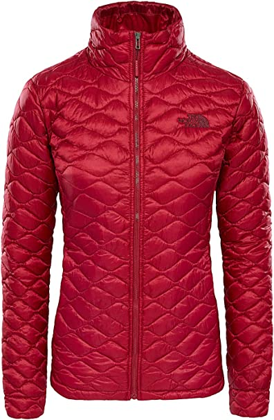 THE NORTH FACE W Tball JKT Fall 2018 (T93RXF3YP) Rumba