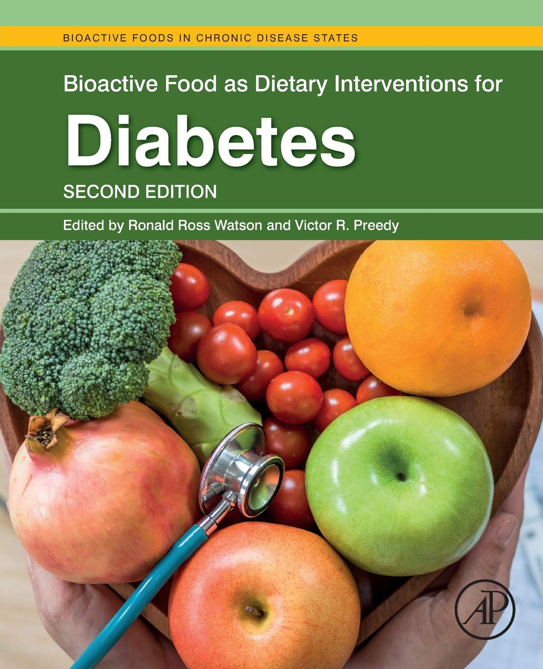 Bioactive Food as Dietary Interventions for Diabetes ...