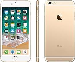Apple iPhone 6 Celular 16 GB Color Gold Desbloqueado (Unlocked) Reacondicionado (Refurbished)