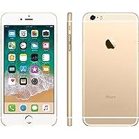 Apple iPhone 6 Celular 16 GB Color Gold Desbloqueado (Unlocked) Renewed (Renewed)