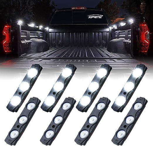 Xprite Truck Led Bed Lights
