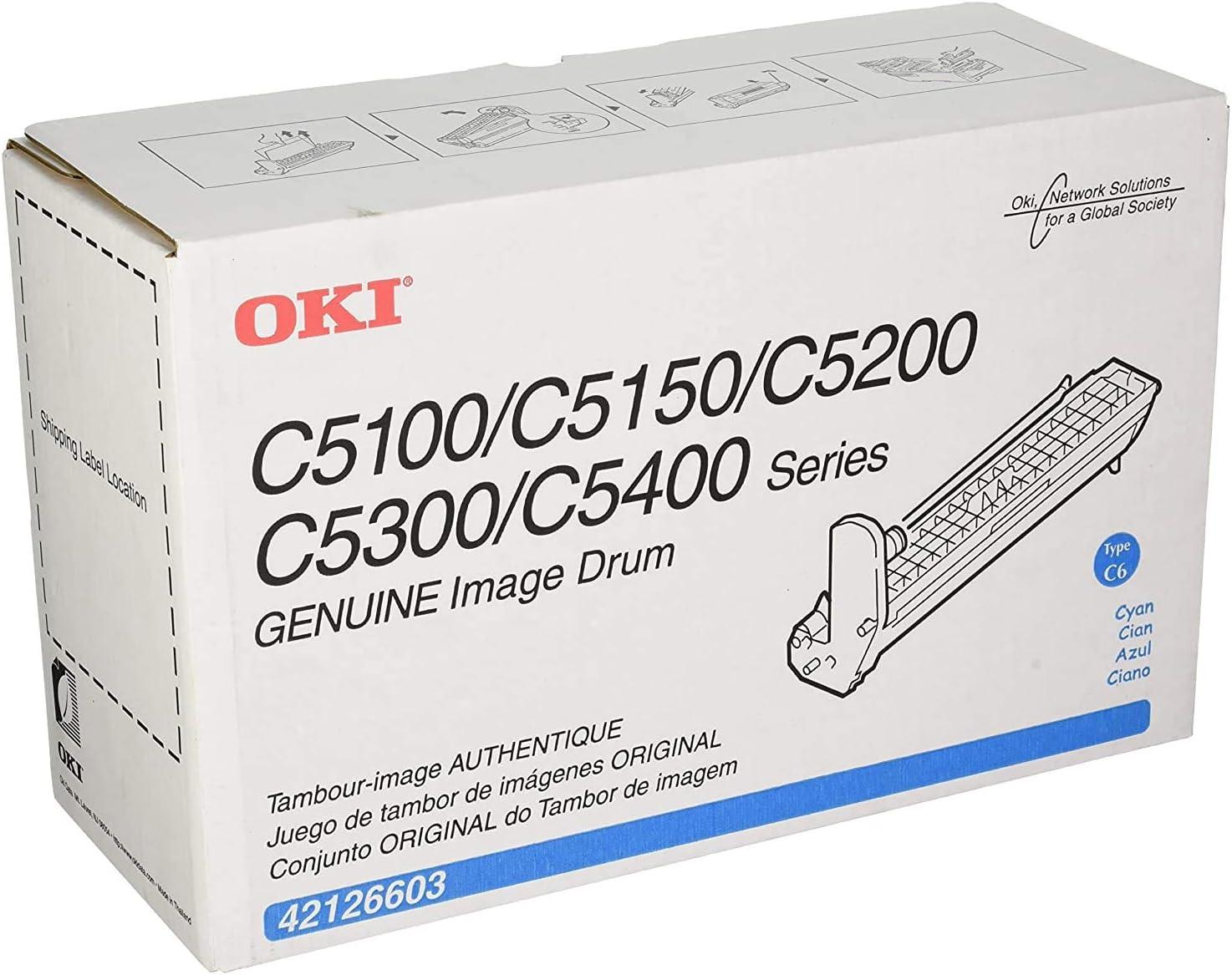 42126603 Genuine 42126603 C5100 C5150 C5200 C5300 C5400 C5510