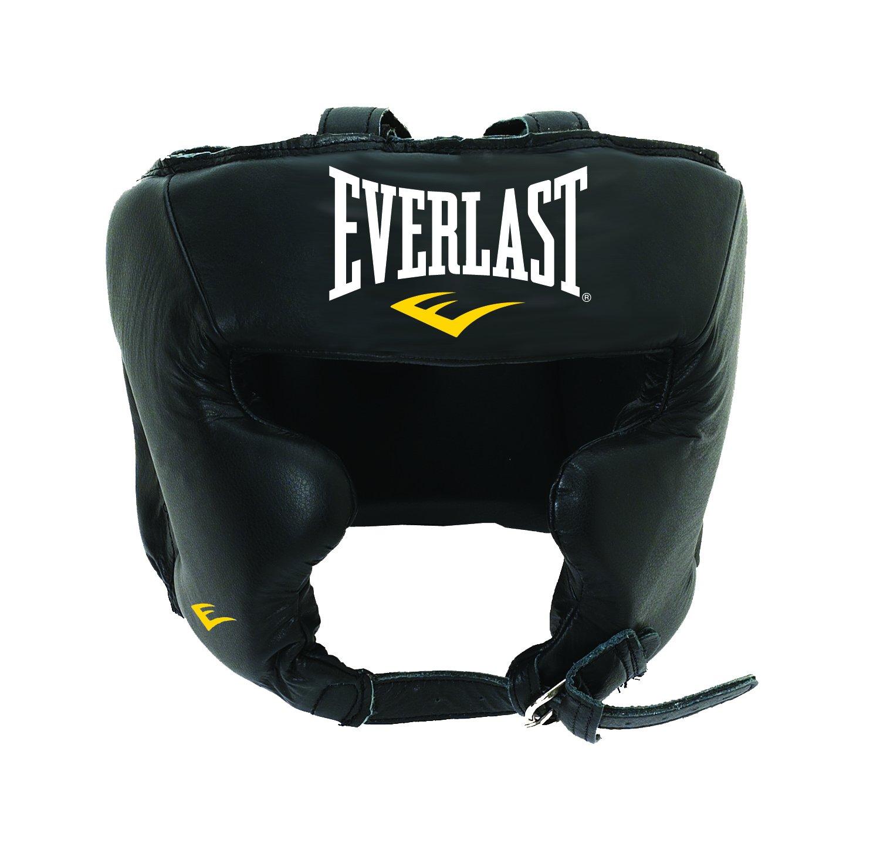 Everlast 340 - Casco de protección para boxeo
