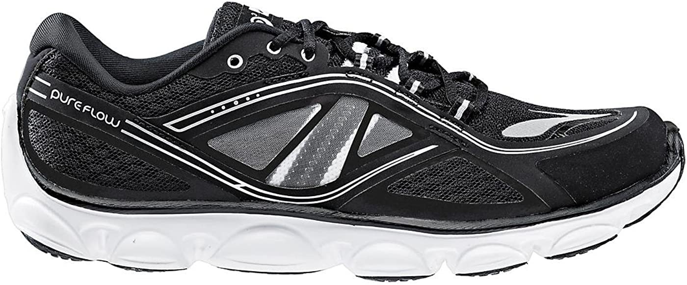MIZUNO Crusader 3 Zapatilla de running junior, Negro/Blanco/Gris ...