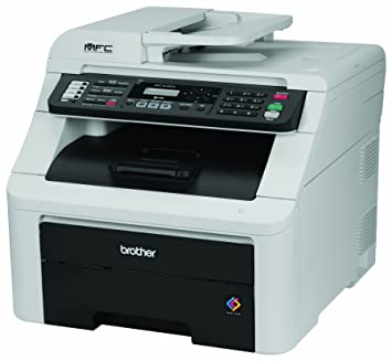 Brother MFC-8840 Printer USB 64Bit