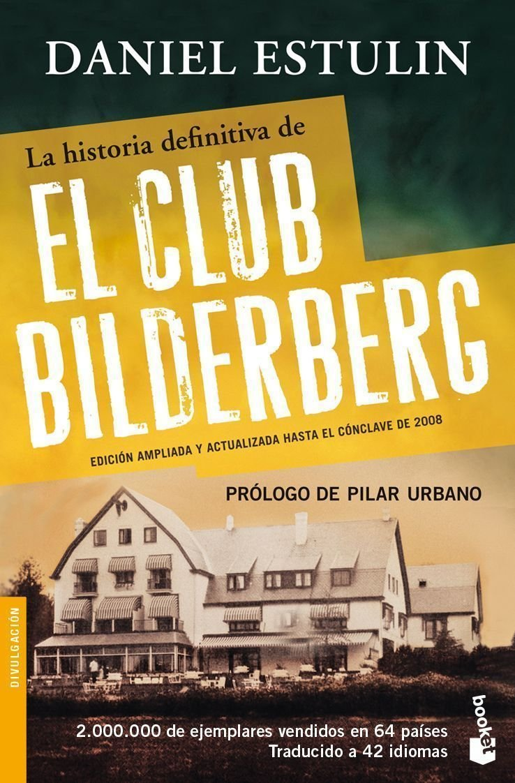 DANIEL ESTULIN CLUB BILDERBERG EBOOK