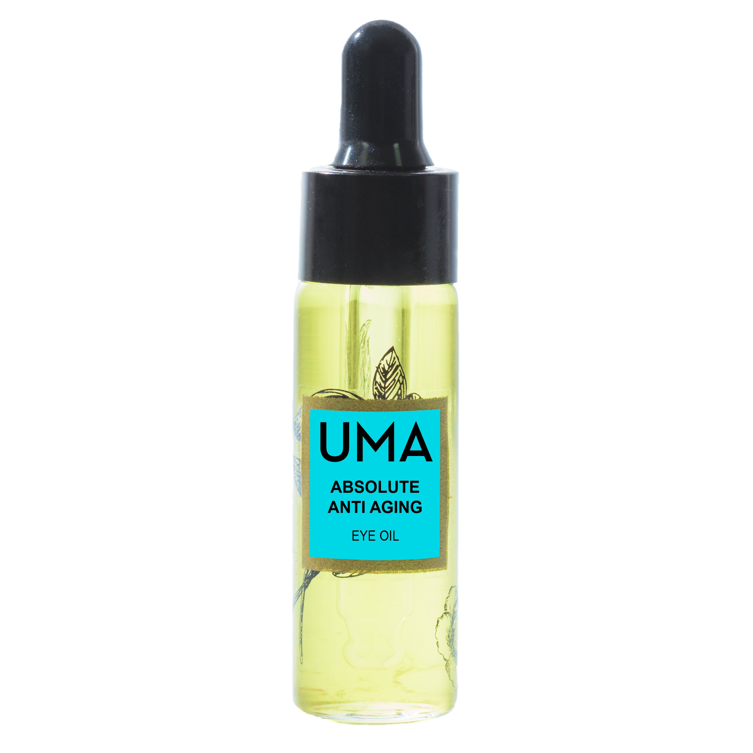 Absolute Anti Aging Eye Oil by Uma (Image #1)