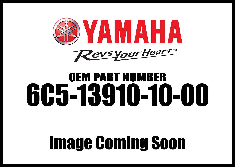 YAMAHA 6C5-13910-10-00; Fuel Pump Assy; 6C5139101000
