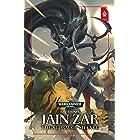 Jain Zar: The Storm of Silence (Warhammer 40,000 Book 2)