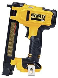 DEWALT DCN701B 20V Max Cordless Cable Stapler (Tool Only)